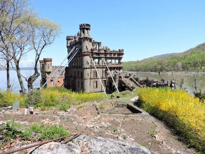 Cliquez sur l'image pour la voir en taille réelle  Nom : Bannerman Castle 029.jpg Affichages :139 Taille :98,4 Ko ID : 70464