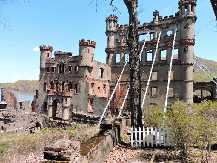 Cliquez sur l'image pour la voir en taille réelle  Nom : Bannerman Castle 067.jpg Affichages :138 Taille :99,4 Ko ID : 70465
