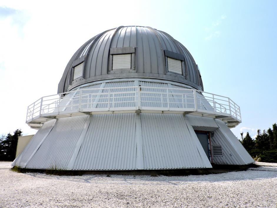 Cliquez sur l'image pour la voir en taille réelle  Nom : observatoire Mégantic 019.jpg Affichages :176 Taille :94,9 Ko ID : 67321