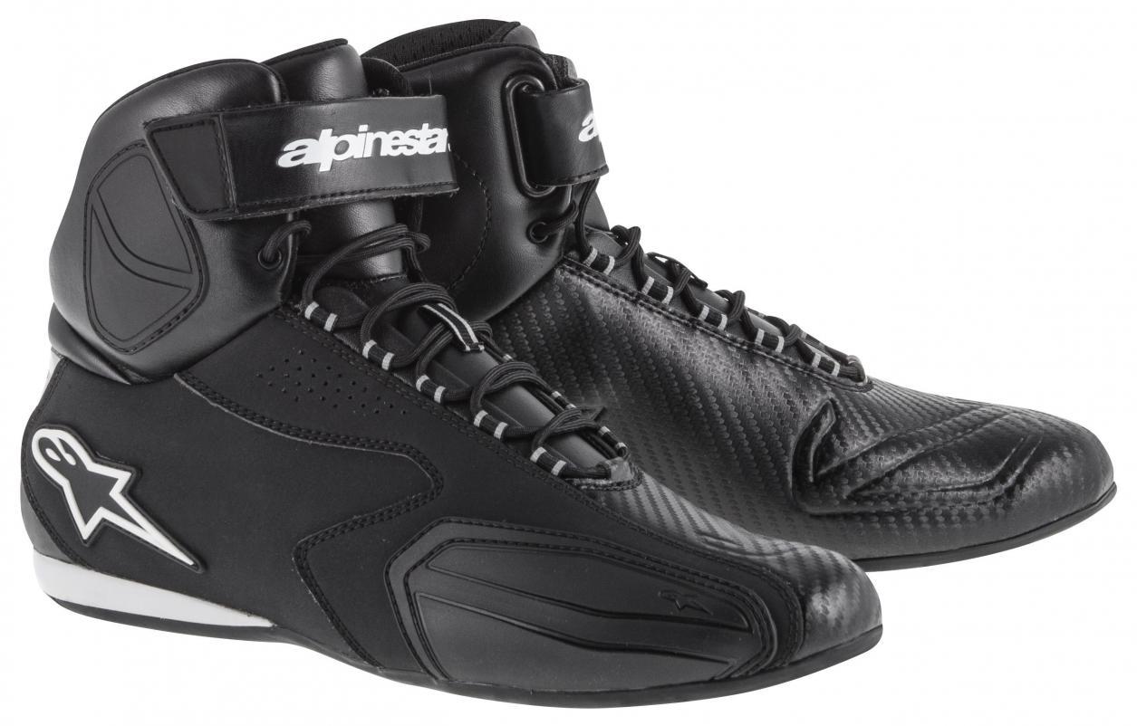Cliquez sur l'image pour la voir en taille réelle  Nom : alpinestars_faster_shoes.jpg Affichages :257 Taille :91,6 Ko ID : 75141