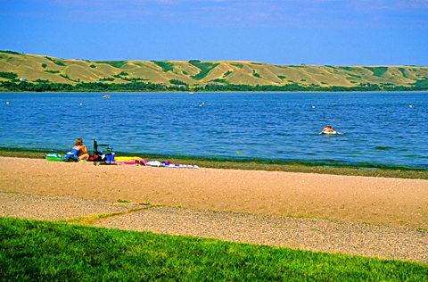 Cliquez sur l'image pour la voir en taille réelle  Nom : Lac Qu'appelle.jpg Affichages :205 Taille :58,4 Ko ID : 54000