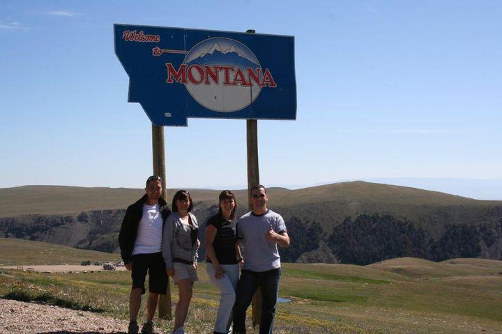 Cliquez sur l'image pour la voir en taille réelle  Nom : Les rocheuses (2011) Montana.jpg Affichages :206 Taille :41,0 Ko ID : 54005