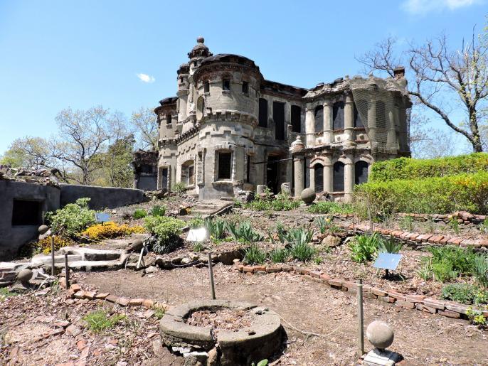 Cliquez sur l'image pour la voir en taille réelle  Nom : Bannerman Castle 047.jpg Affichages :134 Taille :99,3 Ko ID : 70467